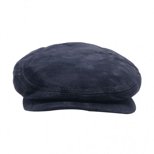 stetson casquette cuir