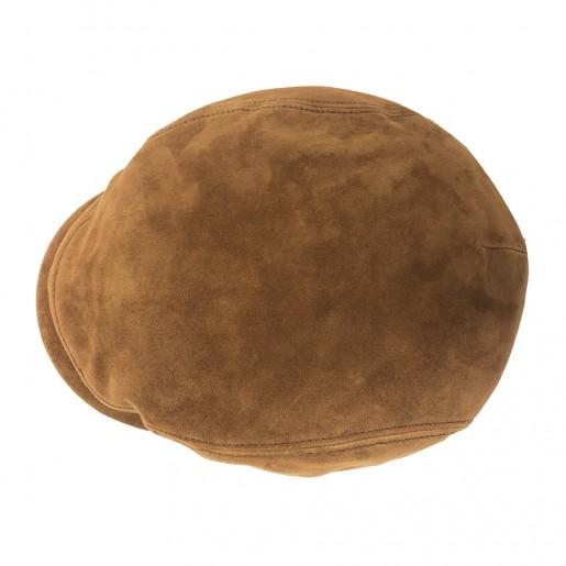 casquette stetson marron
