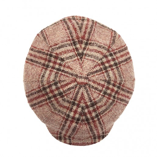 casquette beret peaky blinders stetson