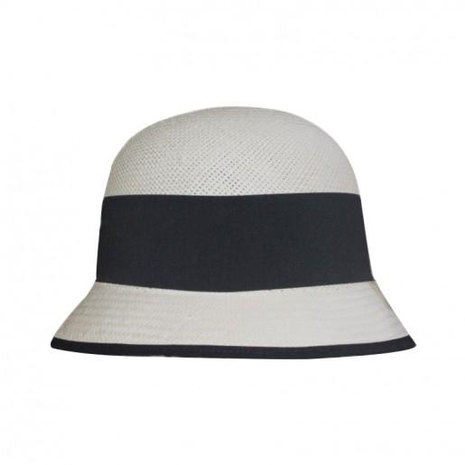 chapeau panama cloche