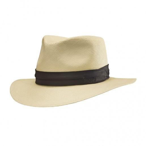 Chapeau panama Jefferson-Stetson-profil 2458401