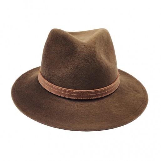 Chapeau stetson chapellerie victor chapeau traveller 2528009