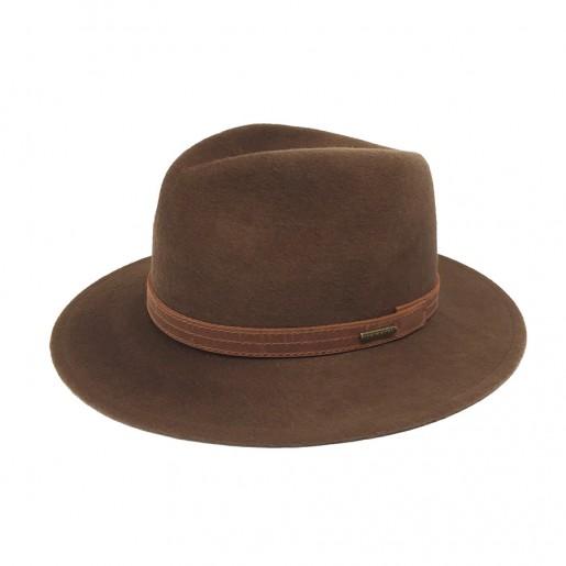 chapeau stetson traveller saint tropez