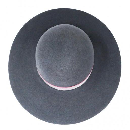 capeline stetson couleur grise