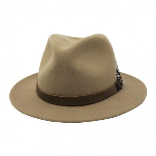 STETSON 258001 chapeau hiver