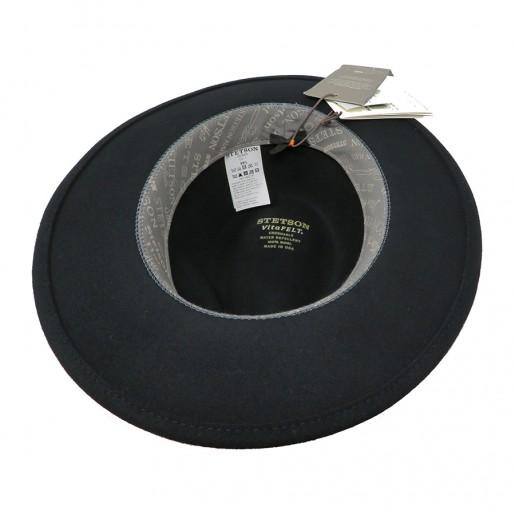 Chapeau roulable crushable stetson