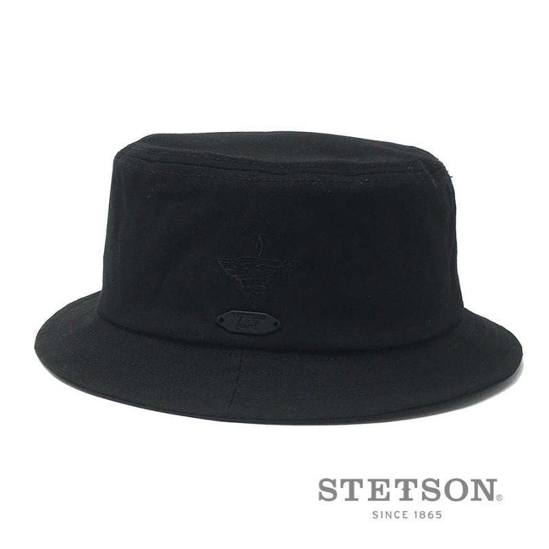 Bob Stetson noir