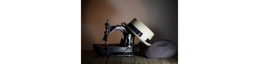 Raffaele Marone collection Casquettes et Chapeaux - Chapellerie Victor