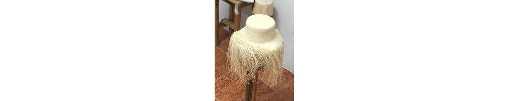 Chapeaux Panama - Chapellerie Victor