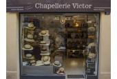 La chapellerie Victor - Saint-Tropez